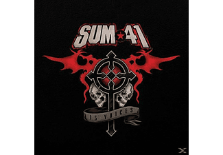 Sum 41 - 13 Voices (Ltd.Purple Vinyl/Germany Exclusice O [Vinyl]