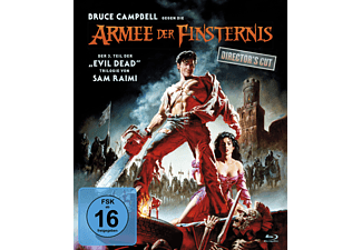 Die Armee der Finsternis - Director's Cut [Blu-ray]