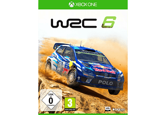 wrc 6 xbox one kaufen saturn. Black Bedroom Furniture Sets. Home Design Ideas