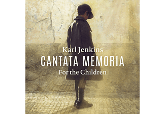 Bryn Terfel, Catrin Finch, Elin Manahan Thomas - Cantata Memoria-For The Children [CD]