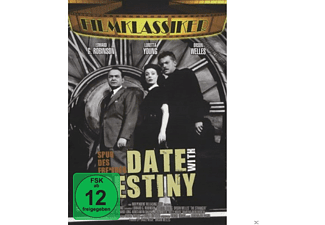 Date With Destiny - (DVD)