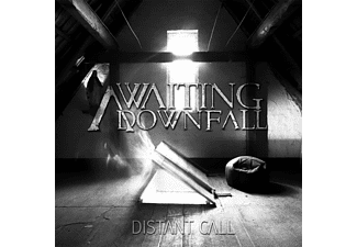 Awaiting Downfall - Distant Call - (CD)