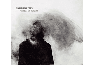 Summer Crowd Stereo - Parallels And Meridians [CD]
