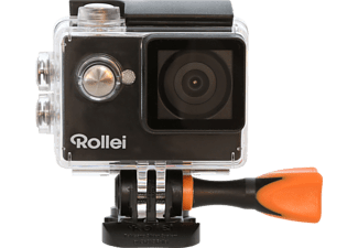 ROLLEI 350 Actioncam  , WLAN