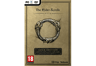 The Elder Scrolls Online: Gold Edition PC