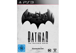 Batman: The Telltale Series [PlayStation 3]