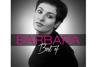 Barbara - Best Of - (CD)
