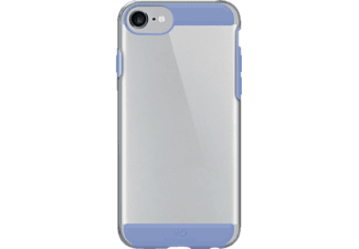 HAMA Innocence Backcover Apple iPhone 7 Kunststoff/Polycarbonat/Thermoplastisches Polyurethan Serenity