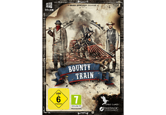 Bounty Train - PC