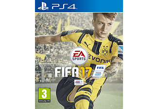 fifa 17 playstation 4 bestellen mediamarkt. Black Bedroom Furniture Sets. Home Design Ideas