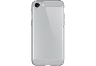 HAMA Innocence, Apple, Backcover, iPhone 7, Kunststoff/Polycarbonat (PC)/Thermoplastisches Polyurethan (TPU), Transparent