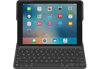 "LOGITECH CREATE 9.7"" Tastatur Case mit Smart Connector für iPad Pro"