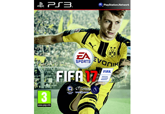 FIFA 17 | PlayStation 3