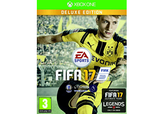 FIFA 17 - Deluxe Edition | Xbox One