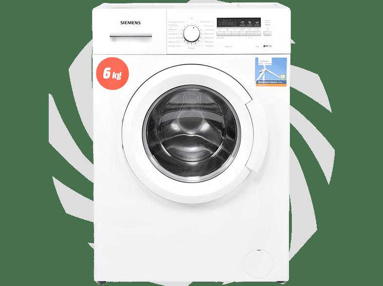 SIEMENS WM12B260GR οικιακές συσκευές πλυντήρια ρούχων πλυντήρια εμπρόσθιας φόρτωσης οικιακές συσκευ