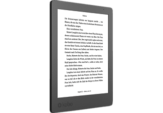KOBO Aura Edition 2 6 Zoll 4 GB  E-Book Reader