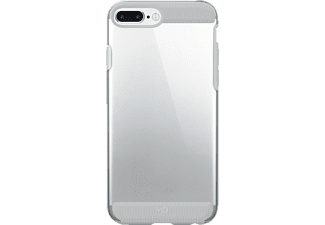 WHITE DIAMONDS Innocence Clear, Backcover, Apple, iPhone 7 Plus, Kunststoff/Polycarbonat (PC)/Thermoplastisches Polyurethan (TPU), Transparent