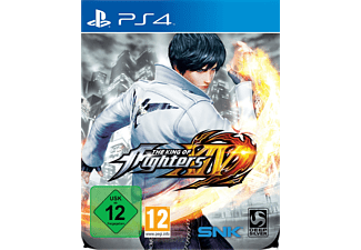 The King of Fighters XIV Day One Edition [PlayStation 4]