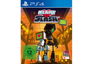 Heart & Slash [PlayStation 4]