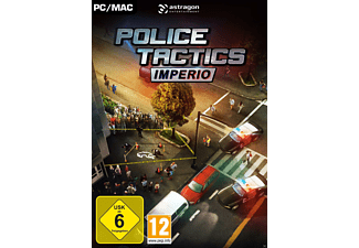 Police Tactics: Imperio [PC]
