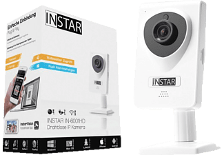 INSTAR IN-6001HD IP Kamera