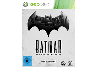 Batman: The Telltale Series [Xbox 360]