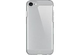 BLACK ROCK Air, Backcover, Apple, iPhone 7, Kunststof/Polycarbonat (PC)/Thermoplastisches Polyurethan (TPU), Transparent