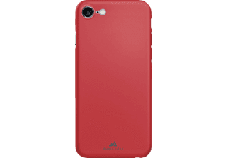 HAMA Ultra Thin Iced, Backcover, Apple, iPhone 7, Polypropylen, Rot
