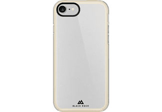 HAMA Embedded, Backcover, iPhone 7, Polycarbonat (PC)/Thermoplastisches Polyurethan (TPU), Ivory