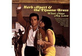 Herb & The Tijuana Brass Alpert - What Now My Love - (Vinyl)