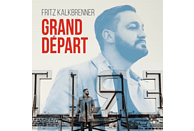 Fritz Kalkbrenner - Grand Depart - (LP + Bonus-CD)