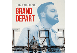 Fritz Kalkbrenner - Grand Depart [LP + Bonus-CD]