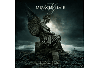 Miracle Flair - Angels Cast Shadows - (CD)