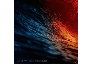 Jason Sharp - A Boat Upon Its Blood - (CD)