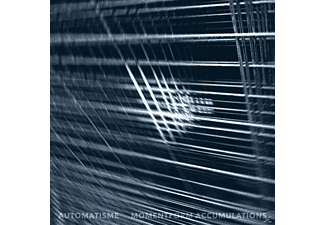Automatisme - Momentform Accumulations [CD]
