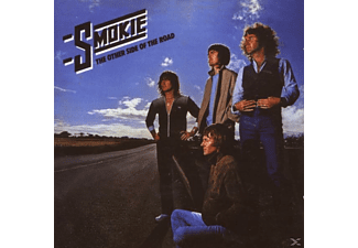 Smokie - The Other Side Of The Road (+ 4 Bonustracks) - (CD)