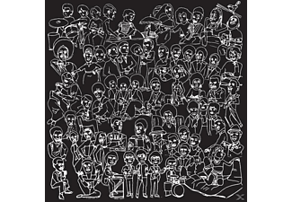 Romare - Love Songs: Part Two (2LP+MP3) [LP + Download]