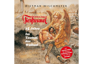Dietmar Wischmeyer - Der Kleine Tierfreund (2LP+MP3) [LP + Download]