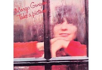 Margo Guryan - Take A Picture - (Vinyl)