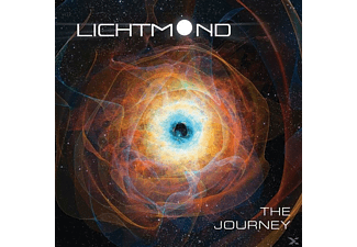 Lichtmond - The Journey (Audio CD) [CD]