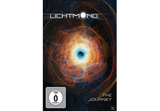 Lichtmond - The Journey (DVD-Limited Edition) - (DVD)