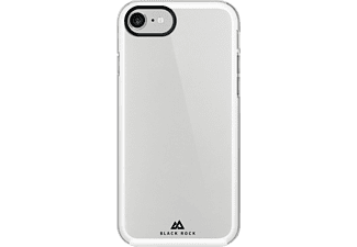 HAMA Embedded, Apple, Backcover, iPhone 7, Polycarbonat (PC)/Thermoplastisches Polyurethan (TPU), Weiß