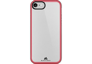 HAMA Embedded, Backcover, iPhone 7, Polycarbonat (PC)/Thermoplastisches Polyurethan (TPU), Rot