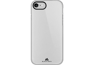 HAMA Embedded, Apple, Backcover, iPhone 7, Polycarbonat (PC)/Thermoplastisches Polyurethan (TPU), Transparent
