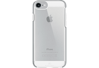 HAMA Air, Apple, Backcover, iPhone 7, Kunststoff/Polycarbonat/Thermoplastisches Polyurethan, Weiß