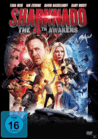Sharknado 4 - The 4th Awakens [DVD] jetztbilligerkaufen