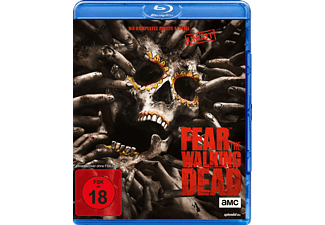Fear the Walking Dead - Staffel 2 [Blu-ray]