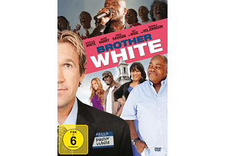 Brother White - (DVD)