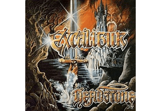 Headstone - Excalibur [CD]