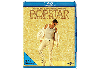 Popstar - Never Stop Never Stopping - (Blu-ray)